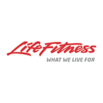 Life Fitness Powder Coating